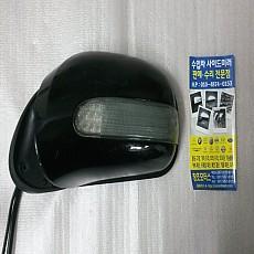 벤츠 S클래스 W220 전기형