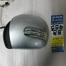 벤츠 C클래스 W203 전기형