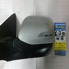 혼다 CR-V 4세대
